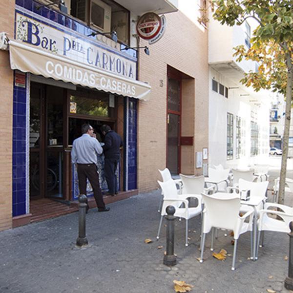 01.15 - Bar Puerta Carmona - Sevilla.Bariando.Imagen01